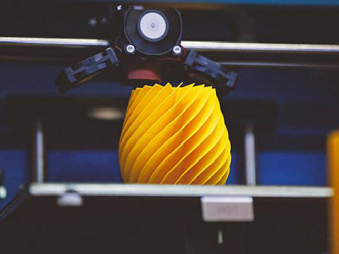 FDM technology used in the 3d printing company chennai-Rapid 3d